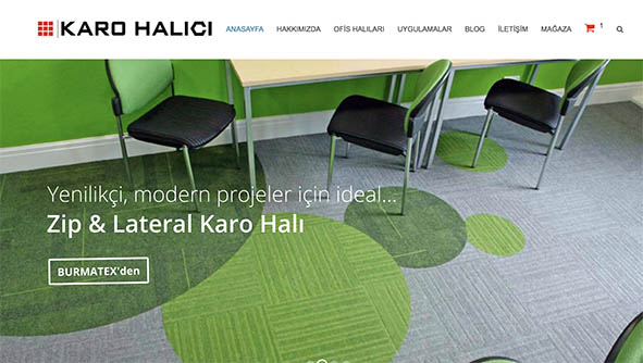 Www.karohalici.com Web Sitesi Yenilendi…