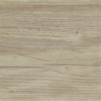 Wood Bleached Rustic Yapıştırmalı LVT
