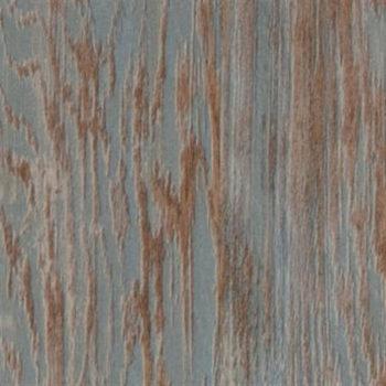 Wood Blue Reclaimed Yapıştırmalı LVT